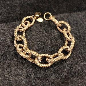 J Crew Bracelet Jewelry. One Size.